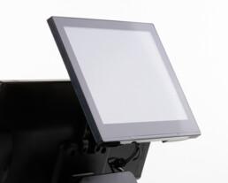 Display cliente PC POS Pulse P30