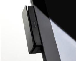 Lettore MSR PC POS Pulse by Orderman Italia X50