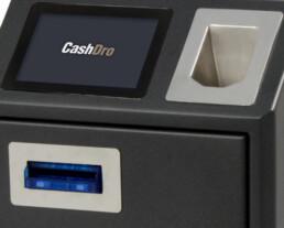Cassetto automatico Pulse Cashdro 3