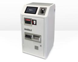 Cassetto automatico Pulse Cashdro 5