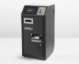 Cassetto automatico Pulse Cashdro3