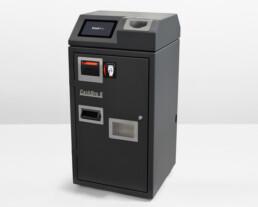 cassetto automatico pulse cashdro6