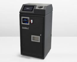 cassetto automatico pulse cashdro7