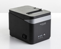 Stampante fiscale termica Pulse ST20